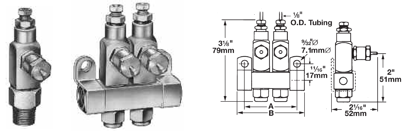 Centromatic Injector SL 32