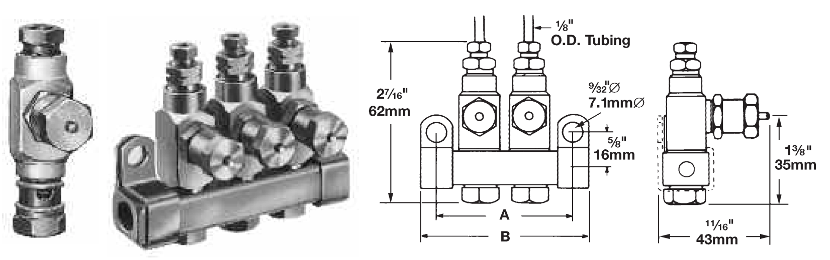 Centromatic Injector SL 33